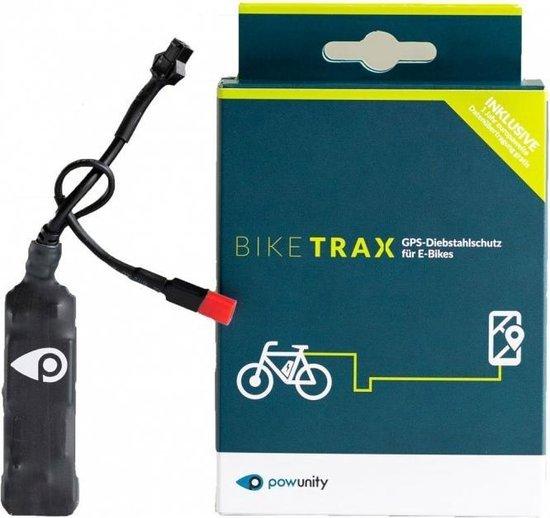 gps tracker fiets met simkaart bike trax 2g zonder abbonement