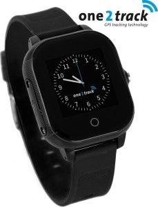 one2track kinder gps tracker horloge smartwatch voor kind