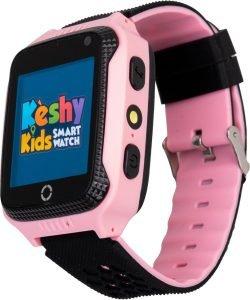Kèshy Smartwatch voor kinderen met GPS tracker
