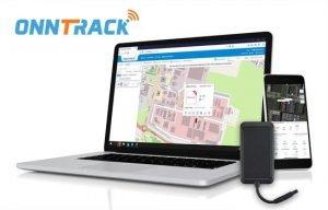 gps tracker auto magneet zonder simkaart abonnement volgsysteem tracking